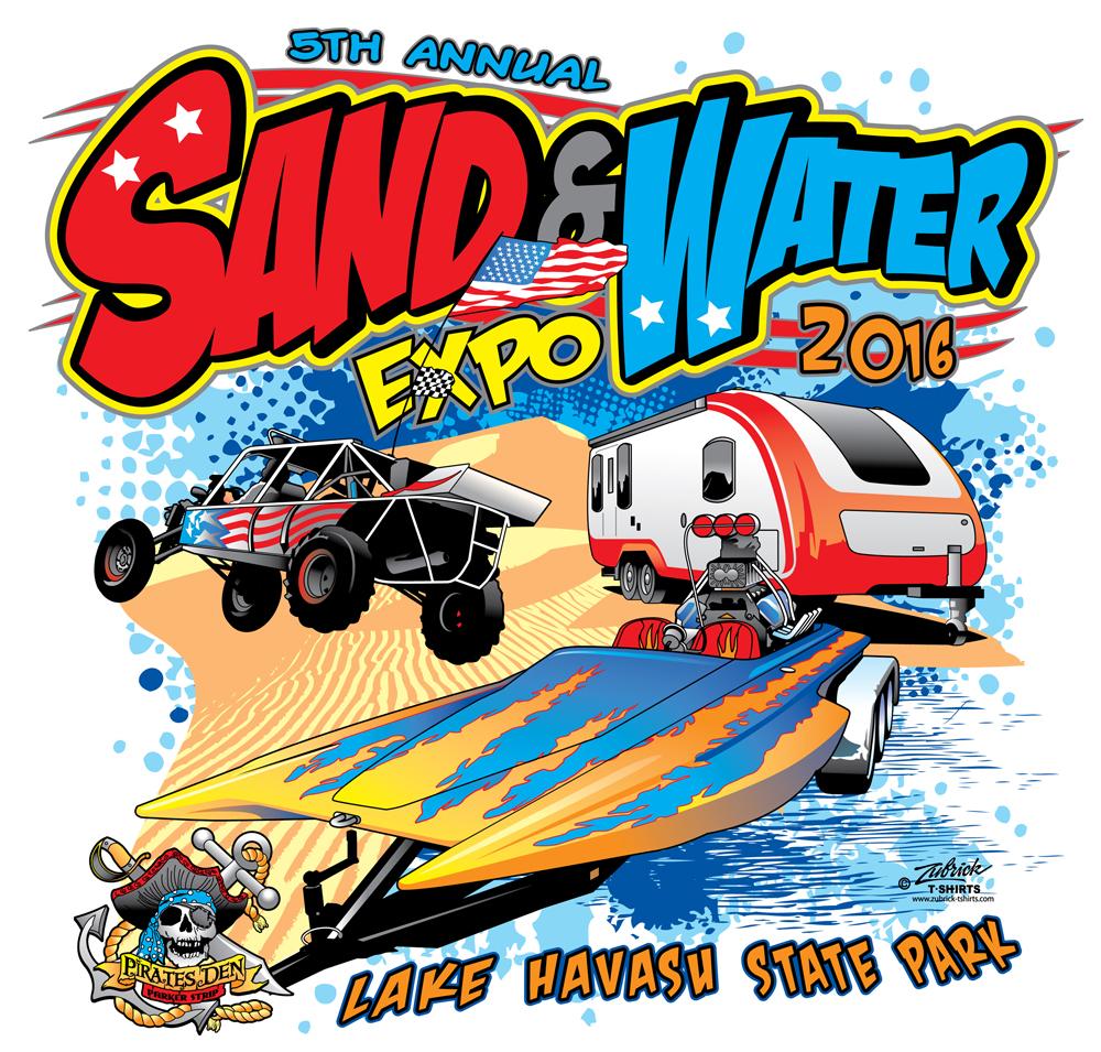 Sand&Water 4B