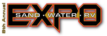 Sand and Water Expo